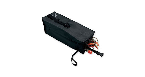 Black Diamond Tool Box Black